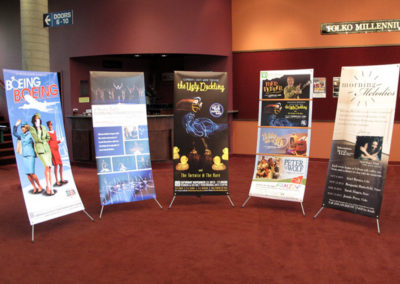 Banner Stands 3 Speedpro
