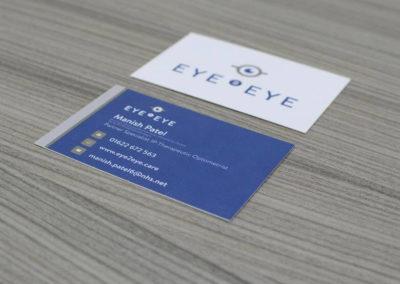 Business Cards Wallpaper